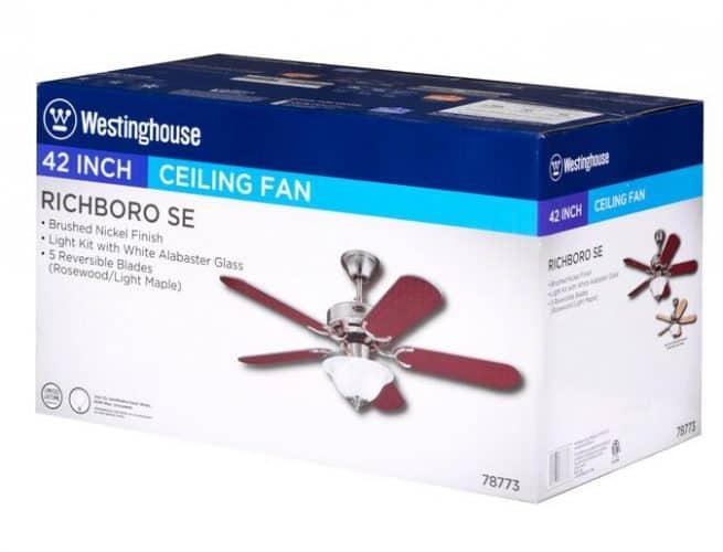 Westinghouse 7877365 Richboro