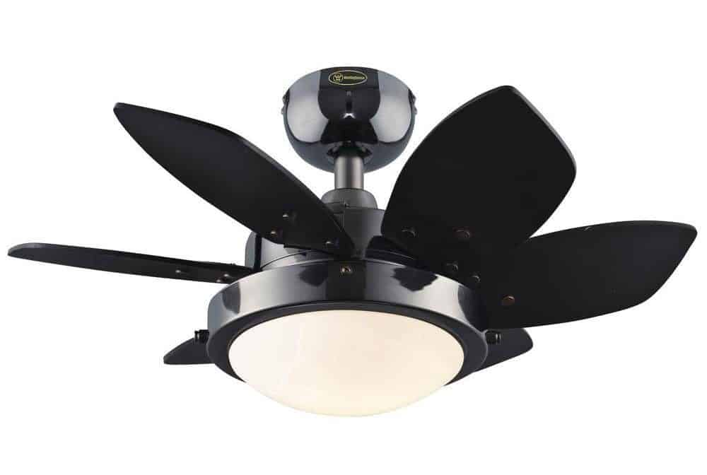 Quince 24-Inch Indoor Ceiling Fan Review