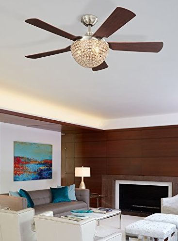 Parklake Ceiling Fan