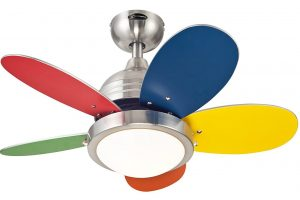 What Color Ceiling Fan Should You Buy?