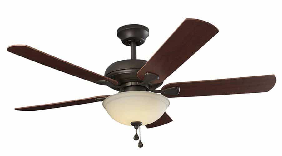 Brightwatts ceiling fan