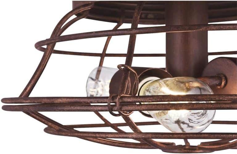 Westinghouse Lighting 7220500 Barnett