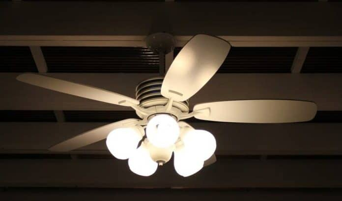 Ceiling Fan With Brightest Light