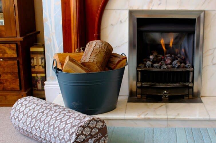 Firewood Bucket